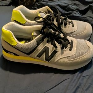 New Balance Sneakers 10